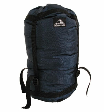 Liberty Mountain Tele Compress Bag 10 X 28