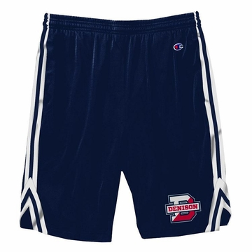Denison D Attack Short Navy
