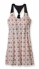 Patagonia Womens Kamala Tie Dress Indian Bandana: Aura Pink (Spring 2013)