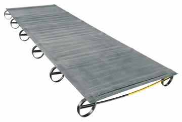 Thermarest LuxuryLite UltraLite Cot Gray (2013)