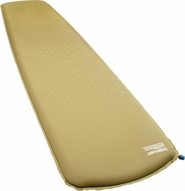 Thermarest Trail Pro Regular Green Moss (2013)