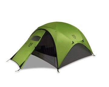 Nemo Asashi 4P Tent (Past Season)