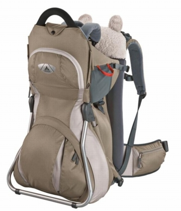 Vaude Jolly Comfort Brown