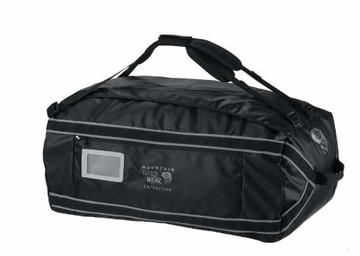 Mountain Hardwear Expedition Duffel Black (Autumn 2013)