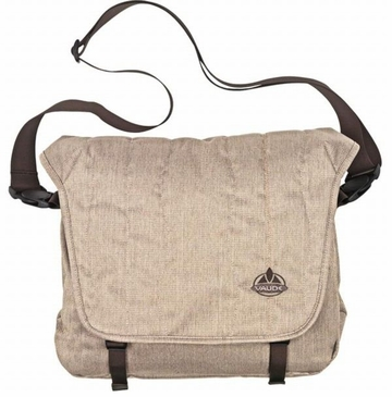 Vaude haPET Recycled Bag Nougat