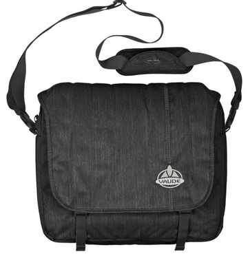 Vaude TorPet Recycled Bag Black