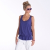 Lole Womens Jump Up Tank Top Form Crocus