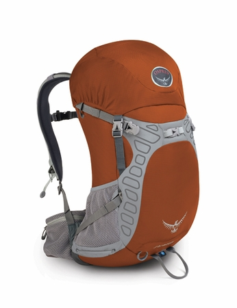 Osprey Stratos 26 Magma Orange (Past Season)