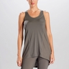 Lole Womens Warm-Up Tank Top Storm (Spring 2013)