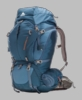 Gregory Baltoro 75 Purssian Blue (2013)