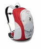 Osprey Youth Jet 18 Cherry Shake