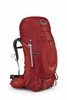 Osprey Womens Xena 70 Ruby Red