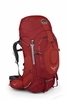 Osprey Womens Xena 85 Ruby Red