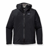 Patagonia Mens Rain Shadow Jacket Black (Autumn 2012)