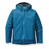 Patagonia Mens Rain Shadow Jacket Larimar Blue (Autumn 2012)