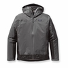 Patagonia Mens Rain Shadow Jacket Nickel (Autumn 2012)