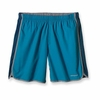 Patagonia Mens Strider Running Shorts 7in Grecian Blue (Spring 2012)