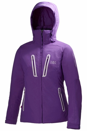 Helly Hansen Womens Motion Jacket Orchid (Autumn 2012)