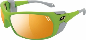 Julbo Bivouak Zebra Matt Apple Green/ Grey