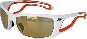 Julbo Pipeline L Zebra White/ Orange