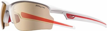 Julbo Ultra Zebra Light White/ Red