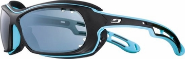 Julbo Wave Octopus Black/ Light Blue