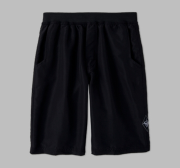 Prana Mens Mojo Shorts Black (Spring 2013)