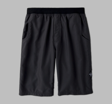 Prana Mens Mojo Shorts Charcoal (Spring 2013)