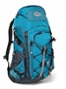 Lowe Alpine AirZone Centro 35+10 Dark Aqua/ Midnight Blue
