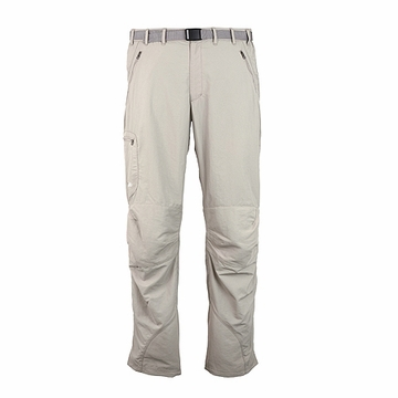Rab Mens Alpine Trek Pants Pumice