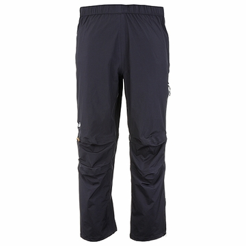 Rab Mens Bergen Pants Black