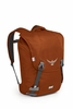 Osprey Mens Flap Jack Pack Pepper Orange