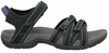 Teva Womens Tirra Black/ Grey (2012)