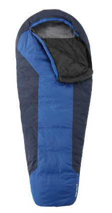 Mountain Hardwear ExtraLamina 20� Blue Ridge Long (Spring 2013)