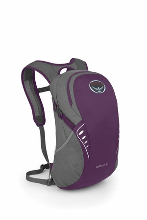 Osprey Daylite Plum Purple (close out)