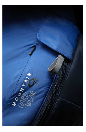 Mountain Hardwear Lamina 20� Blue Ridge Regular (Autumn 2013)