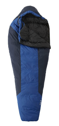 Mountain Hardwear Lamina 20� Blue Ridge Long (Spring 2013)