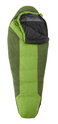 Mountain Hardwear Lamina 35� Backcountry Green Regular (Autumn 2013)