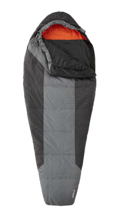 Mountain Hardwear Lamina 45� Lead Regular (Autumn 2013)