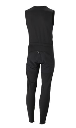 Mountain Hardwear Mens Stretch Thermal Suit Black (Close out)