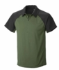 Mountain Hardwear Mens Justo Trek Short Sleeve Canteen (Spring 2013)