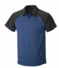 Mountain Hardwear Mens Justo Trek Short Sleeve Impulse Blue (Spring 2013)