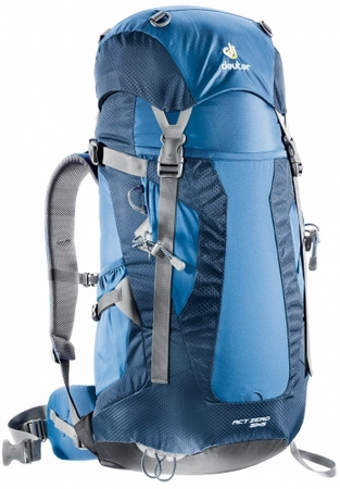 Deuter ACT Zero 50+15 Storm/ Midnight (2013)