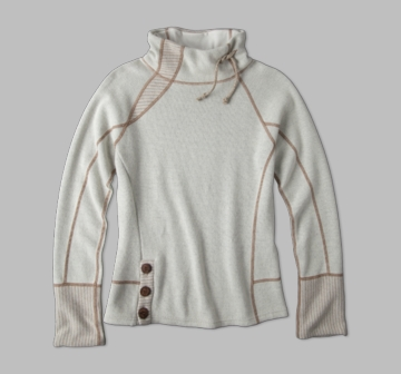 Prana Womens Lucia Sweater Winter (Autumn 2013)