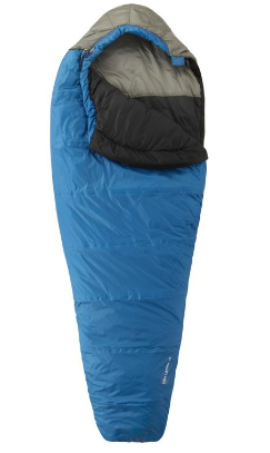 Mountain Hardwear UltraLamina 15� Deep Lagoon Long (Autumn 2013)