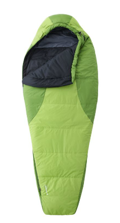 Mountain Hardwear Womens Laminina 35� Spring Regular (Autumn 2013)