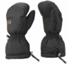 Mountain Hardwear Mens Nilas Down Mitt Black (Autumn 2013)