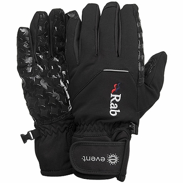 Rab Latok Glove Grey (Autumn 2012)