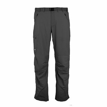 Rab Mens Alpine Trek Pants Dark Shark (Autumn 2012)