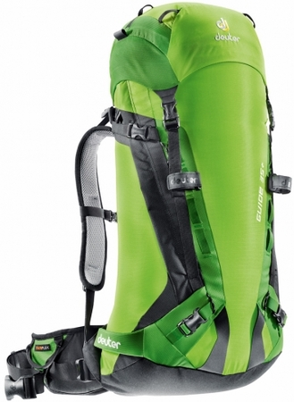 Deuter Guide 35+ Kiwi/ Emerald (2013)